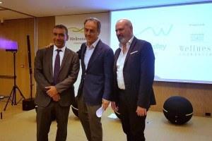 Protocollo Wellness Valley a Cesena Bonaccini (maggio 2018)