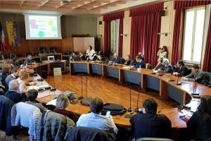 Incontro a Modena su nodo idraulico Gazzolo (febbraio 2019)