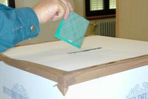 Elezioni 2020 - seggio 2