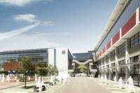 Futuro data center al Tecnopolo di Bologna - Candidatura Bologna Centro meteo (9/9/16) - 2