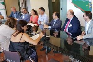 Alta Valtaro guida Corsini 22 luglio 2019