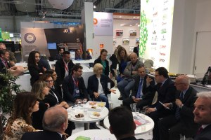 Hannover Messe 2018_riunione