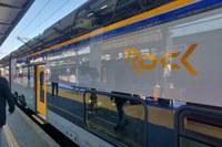 Nuovi treni Rock e Pop/2, 23 marzo 2019