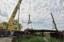 Cantieri Idrovia ferrarese sopralluogo luglio 2020