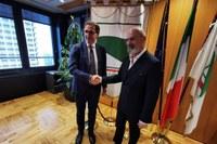 Autonomia, presidente Bonaccini incontra ministro Boccia
