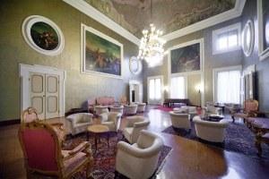 Giornate Fai 2018 - Palazzo Tirelli (già Gabbi) a Reggio Emilia