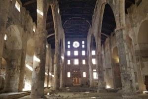 Giornate Fai 2018 - Chiesa di San Francesco del Prato a Parma
