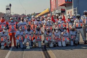 Gp di F1 a Imola 1 novembre 2020