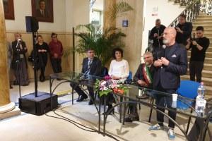 Inaugurazione Pronto soccorso Faenza - 3 - 09/11/2019