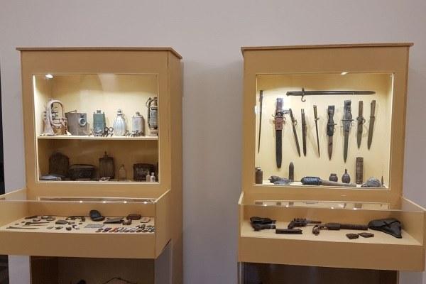 Inaugurazione Museo della Pace Crevalcore Bologna 4 novembre 2017 Bonaccini 4