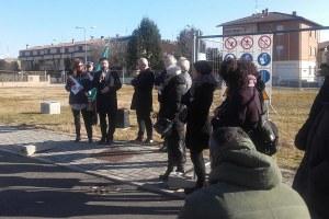 Inaugurazione Casa insieme - Camposanto