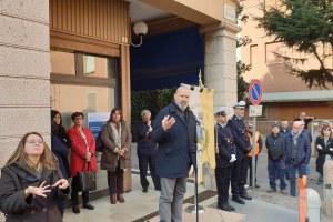 Inaugurazione centro impiego Castelfranco Emilia con Bonaccini 16/03/2019