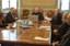 Bonaccini a Piacenza incontro sindaci Coronavirus 3 marzo 2020