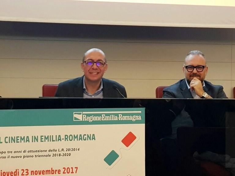 Incontro Cinema _Mezzetti e Abagnato_23 novembre 2017