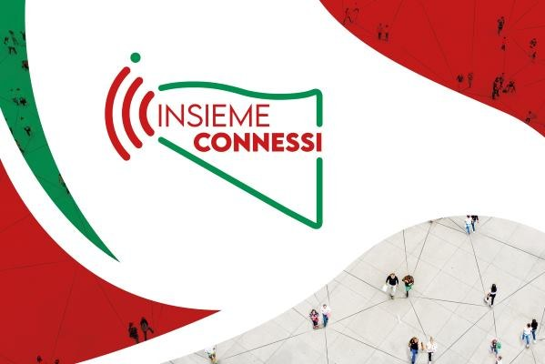 Insieme Connessi banner