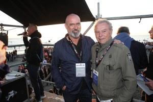 Iron Man, partenza 21/09/2019 - presidente Bonaccini