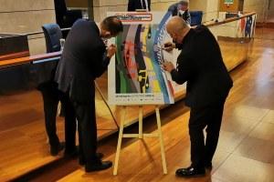 F1, Gran Premio Made in Italy ed Emilia-Romagna, firma manifesto