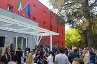 Scuola Monticelli esterno