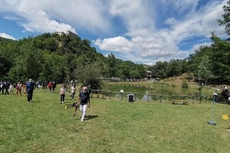 Eco Park Casteldelci, 4 luglio 2020