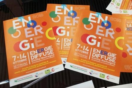 EnERgie Diffuse_ locandina