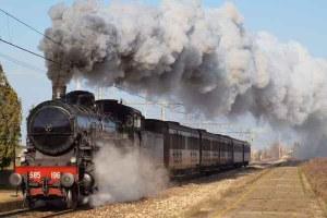 treni storici  locomotiva 3 bis