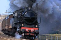treni storici locomotiva bis