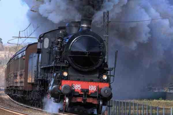 treni storici locomotiva 685