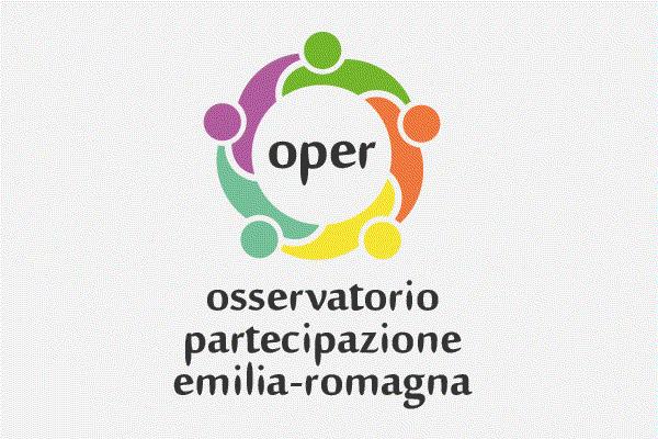 Logo Osservatorio Partecipazione