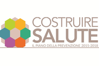 Logo Costruire salute