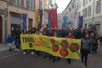 Marcia vittime mafia a Parma 2