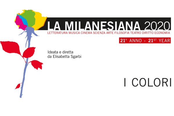 Logo Milanesiana in Romagna