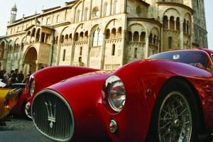 Motor Valley Festa, Ferrari, auto, duomo modena