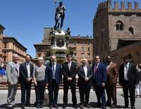 Alleanza internazionale crescita sostenibile, (giugno 2019)