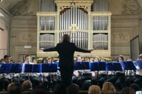 Orchestra, scuola