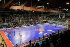 Final Eight Calcio a cinque PalaCattani