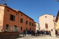 Inaugurazione Palazzo Pennazzi, Mordano 23 marzo 2019