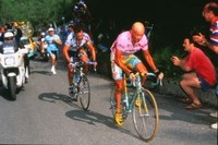 Giro  d'Italia 2019  presentazione a Fico_Pantani 08/05/2019