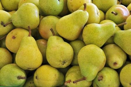 Pere, frutta