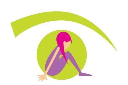 Petitti - Osservatorio violenza donne logo