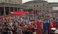 2 agosto 2018, strage bologna, celebrazioni 2 agosto