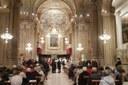 Ricostruzione, riapre al culto la chiesa di Pieve di Cento (Bo) - 3- 25/11/2018