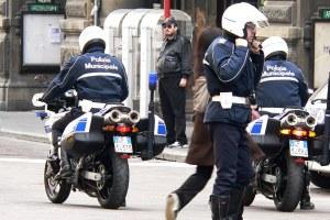 Polizia locale, agenti