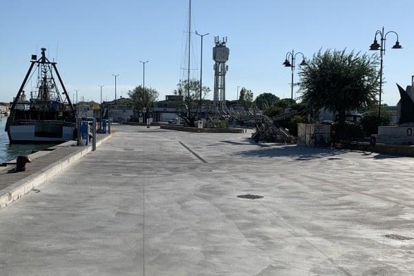 inaugurazione porto Cesenatico 1 Bonaccini