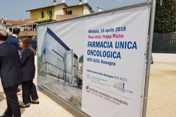 Farmacia oncologica Meldola