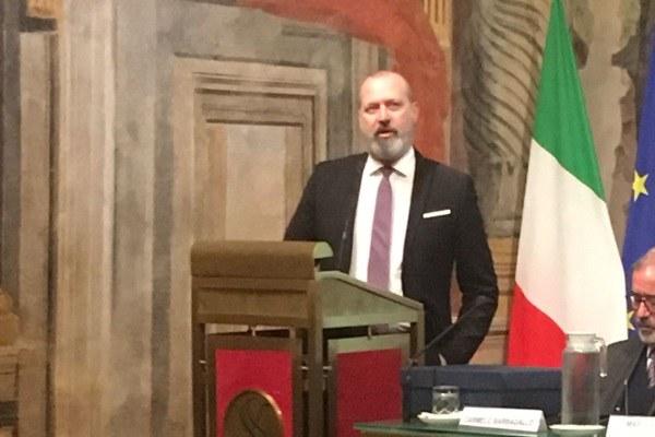 Premio Nenni Bonaccini