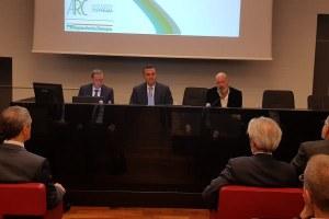 presentazione Cispadana bonaccini 25 novembre 2019