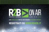 R2B 2020 - logo evento tagliato