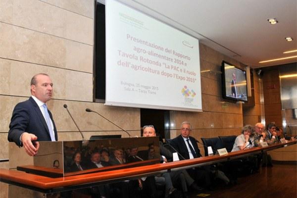 Rapporto agroalimentare 2014 - 3