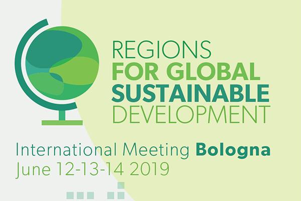 Regions international meeting