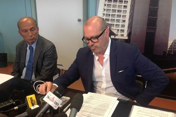 Riduzione liste attesa, presidente Bonaccini e assessore Venturi (4)